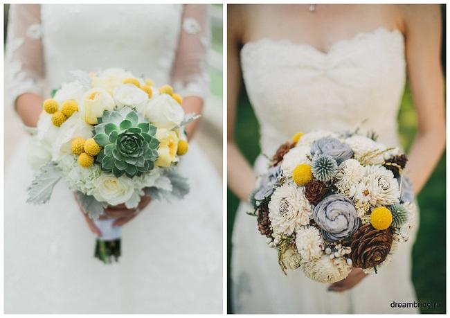 цветы для букетов фото и название: краспедия