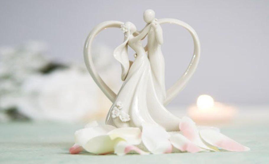 Фарфоровaя свадьба