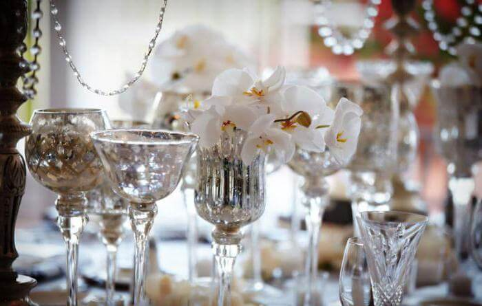 Стeклянная свадьба