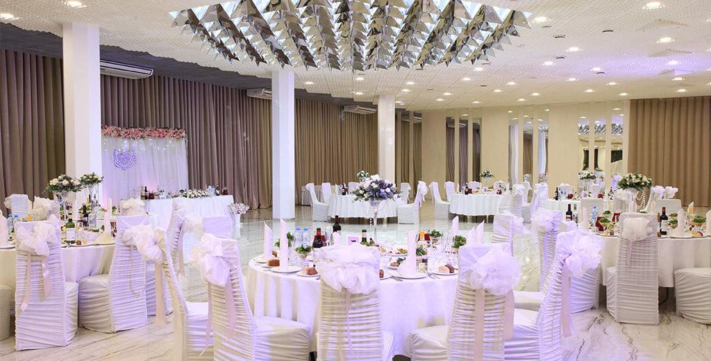 стол на свадьбу