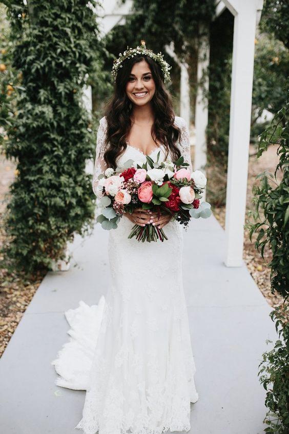 Свадебные кудри
