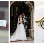 Подарки гостям на свадьбу. 20 идей