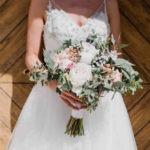 Свадебные букеты 2020. 11 красивых букетов для невест