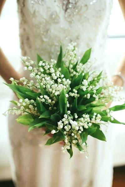Свадебные букеты 2020: минималистичные букеты для невесты