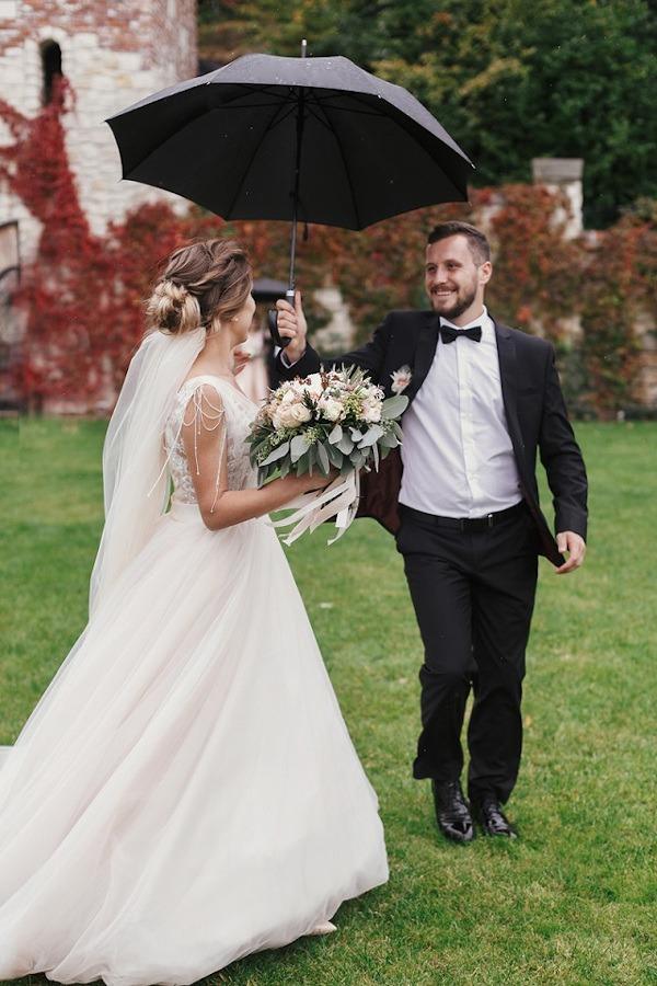 Свадебные суеверия или свадебные обычаи?