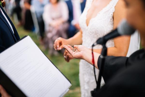 Приметы свадебного дня