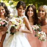 Подружка невесты и свидетельница - отличия, обязанности и особенности